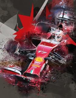 Jules Bianchi - In memoriam